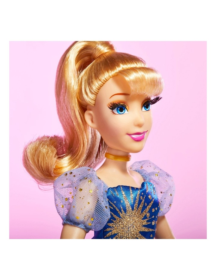 Disney Princess Style Series 11 Ultimate Princess Celebration Cinderella image 4