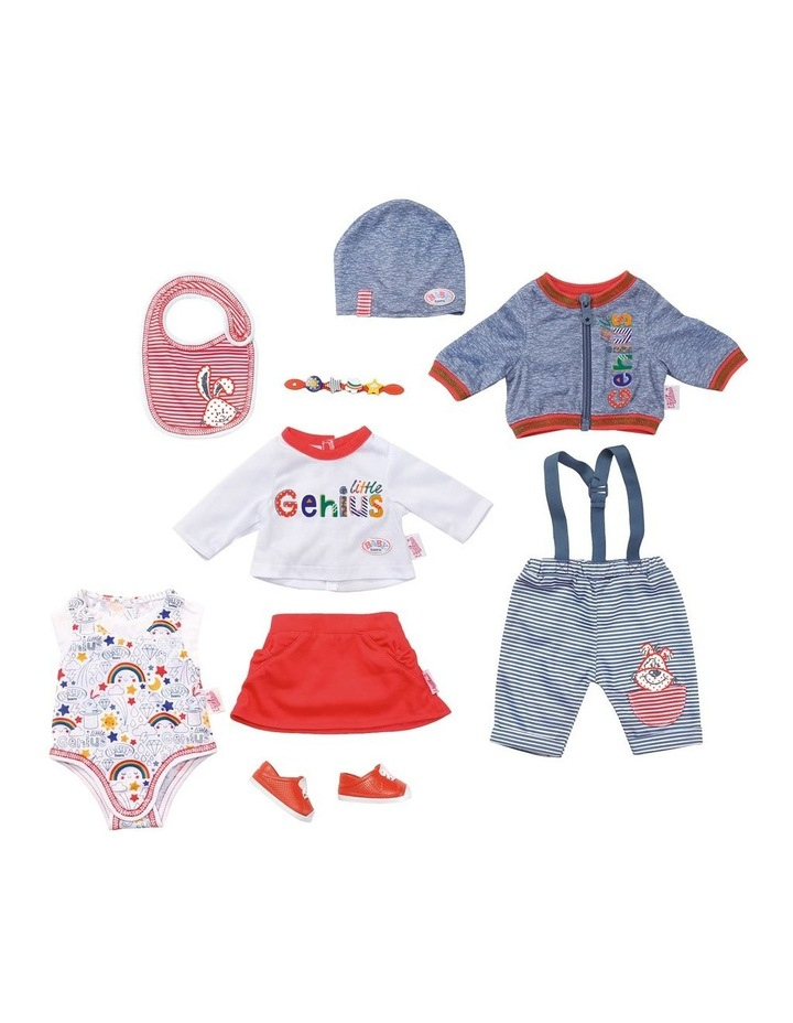 Baby Born Super Mix and Match image 2