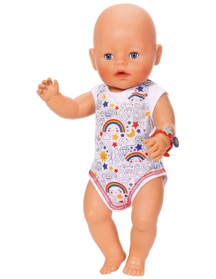 Baby Born Super Mix and Match image 3