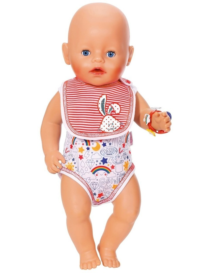 Baby Born Super Mix and Match image 4