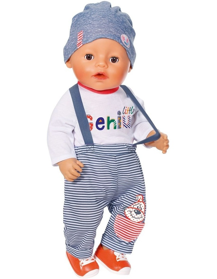 Baby Born Super Mix and Match image 6