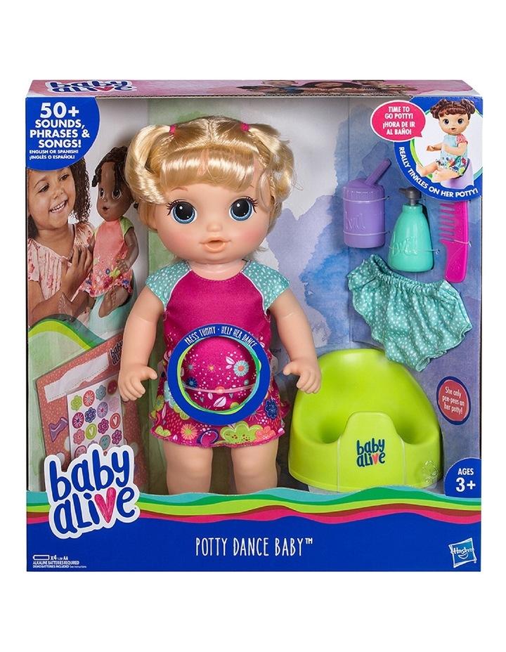 Potty Dance Baby image 1