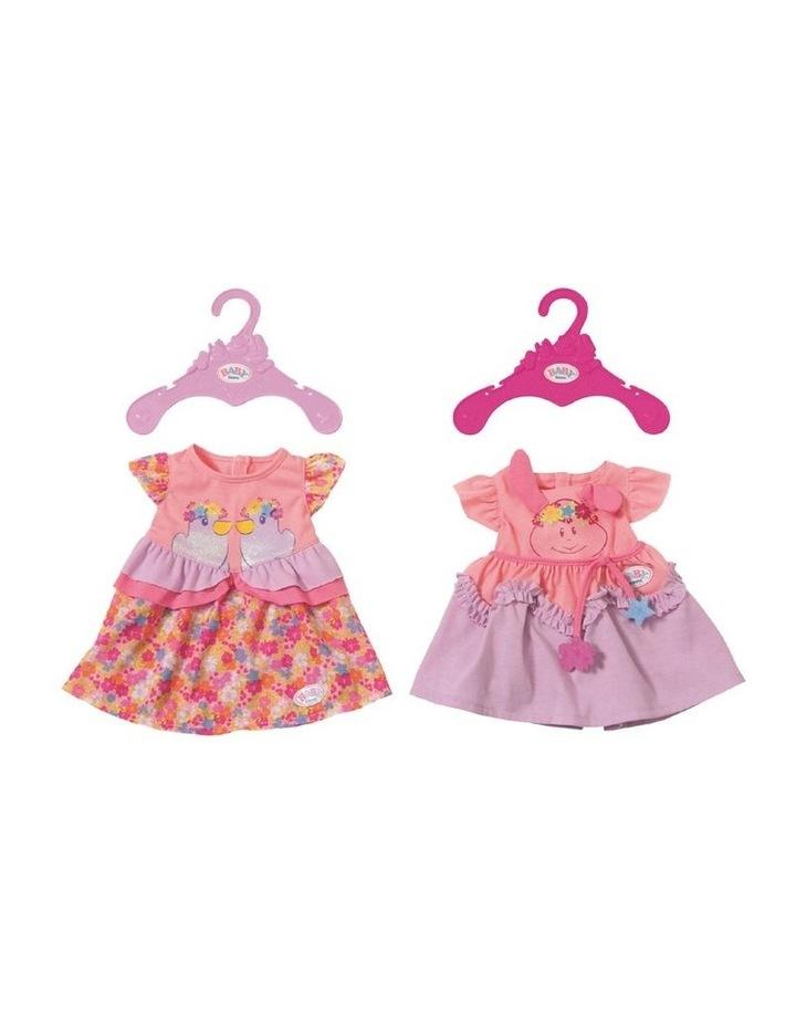 Baby Born Dress Asst image 1
