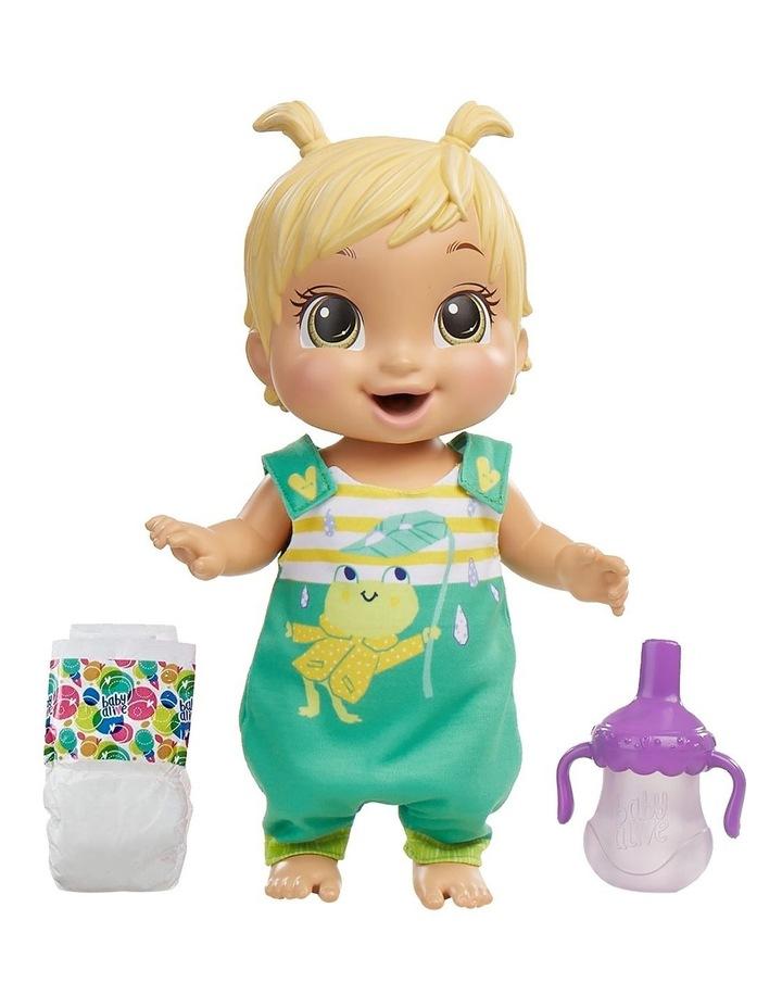 Baby Gotta Bounce Doll image 1