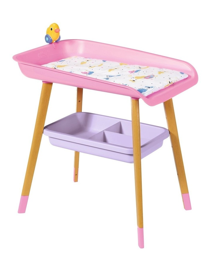Changing Table image 1