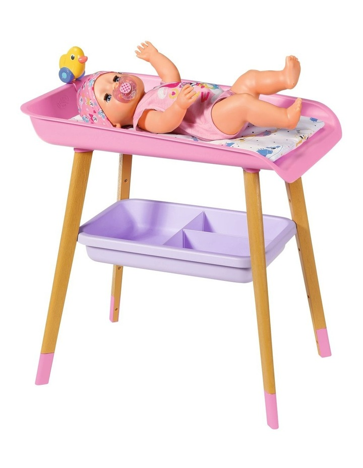 Changing Table image 2