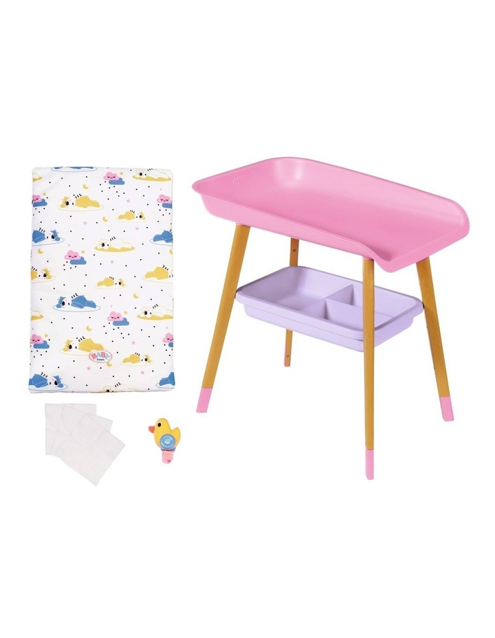 Changing Table image 3