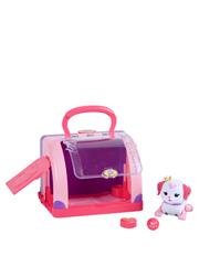Little Live Pets - Lil' Cutie Pup Playcase