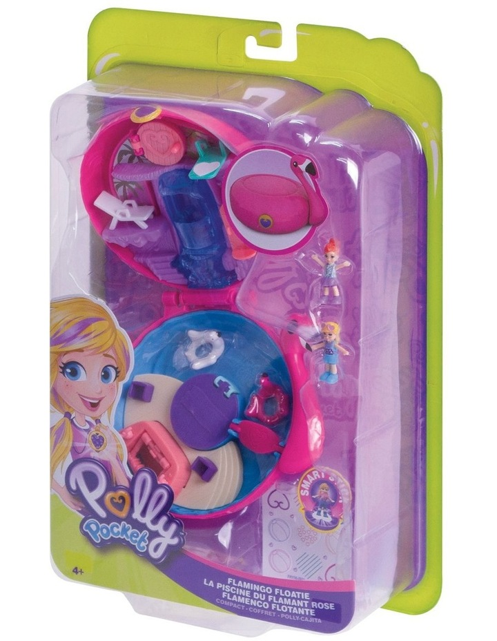 Polly Pocket Big Pocket World