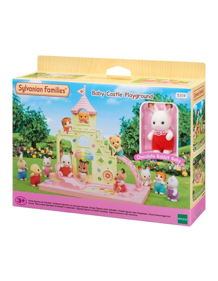 Baby Castle Playground image 1