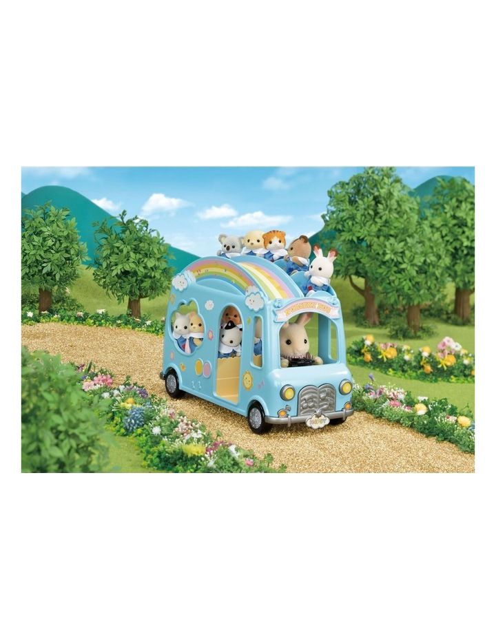 Sunshine Nursery Bus image 2