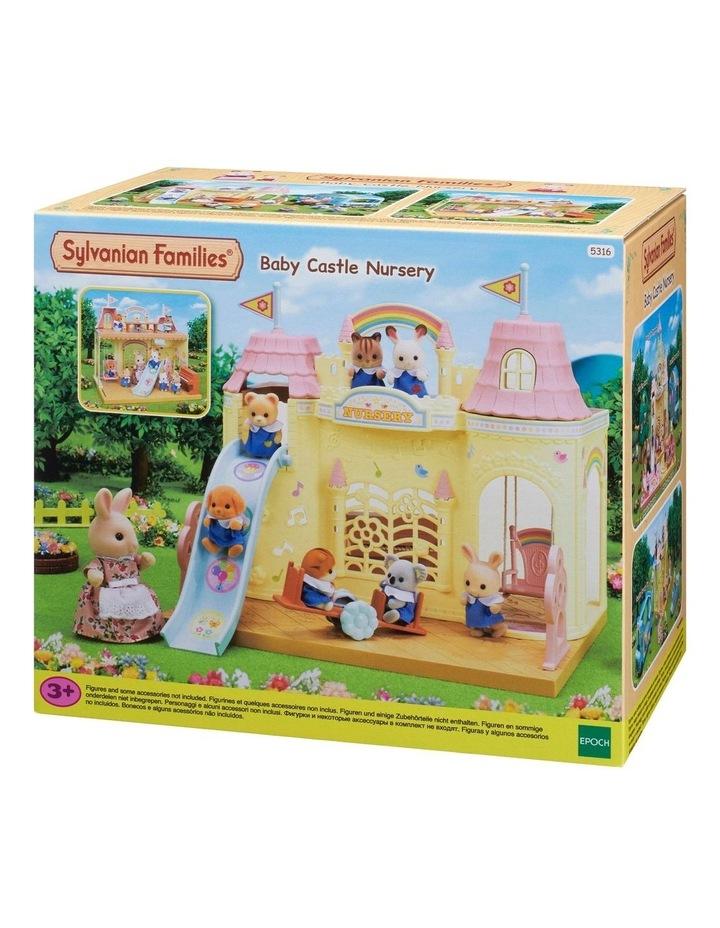 Baby Castle Nursery image 1