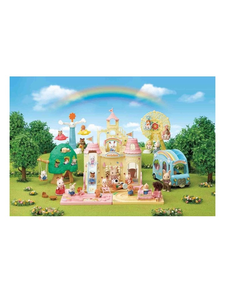 Baby Castle Nursery image 2