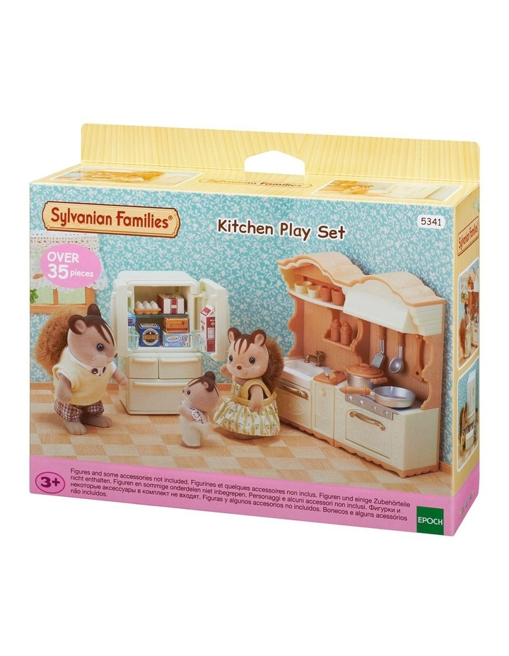 Kitchen Play Set image 1