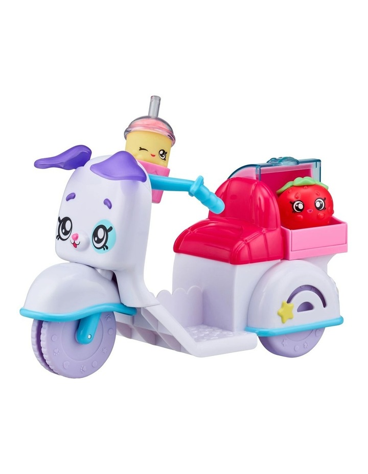 Kindi Kids  Fun Delivery Scooter image 2