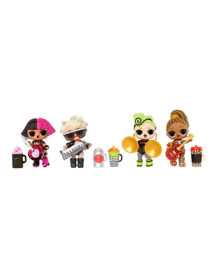 L.O.L. Surprise! O.M.G. Remix Super Surprise  70  Surprises, 4 Fashion Dolls & 4 Dolls image 3
