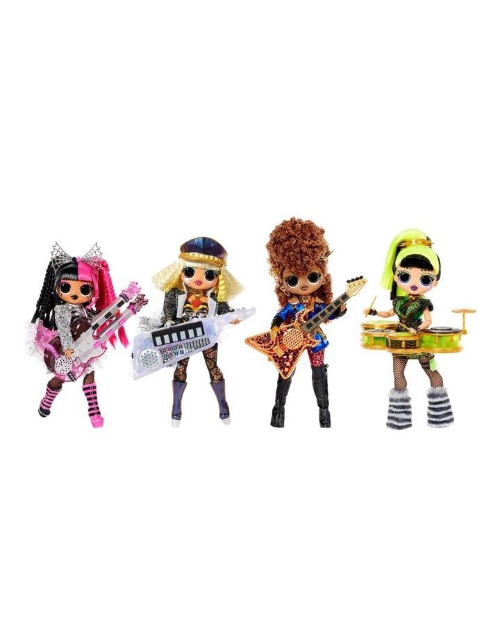 L.O.L. Surprise! O.M.G. Remix Super Surprise  70  Surprises, 4 Fashion Dolls & 4 Dolls image 4