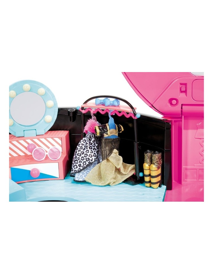 L.O.L. Surprise! Hair Salon Playset with 50 Surprises and Exclusive Mini Fashion Doll image 5