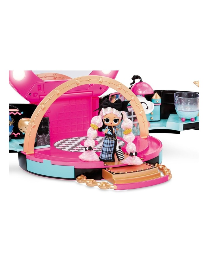 L.O.L. Surprise! Hair Salon Playset with 50 Surprises and Exclusive Mini Fashion Doll image 6