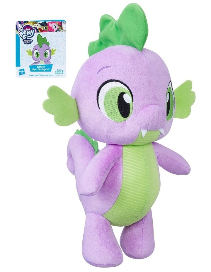 "12"" Cuddly Plush Doll - Assortment image 7"