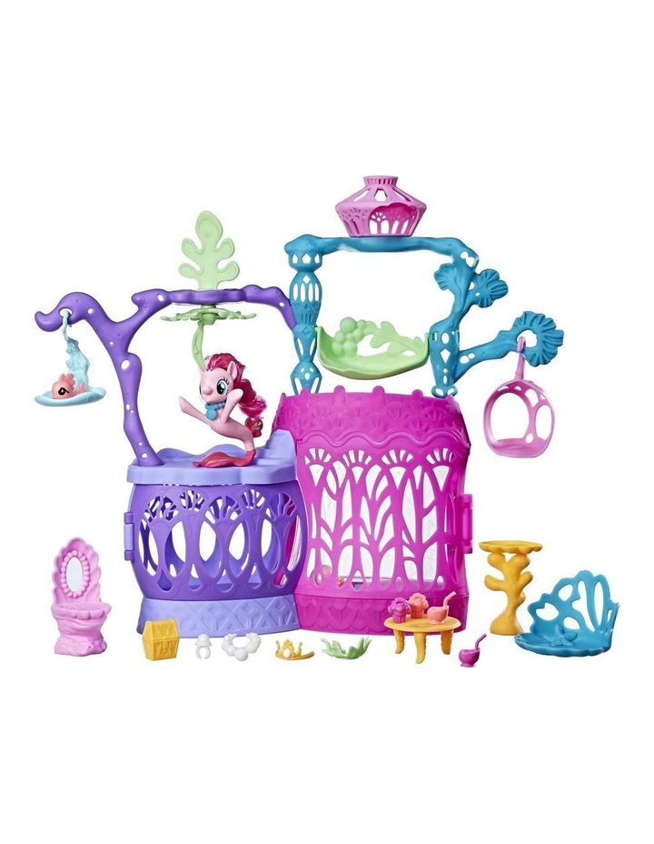 Project Twinkle World Playset image 1