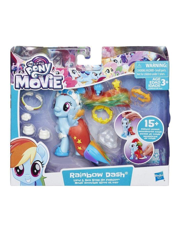 Dress Up Pony Assorted image 1