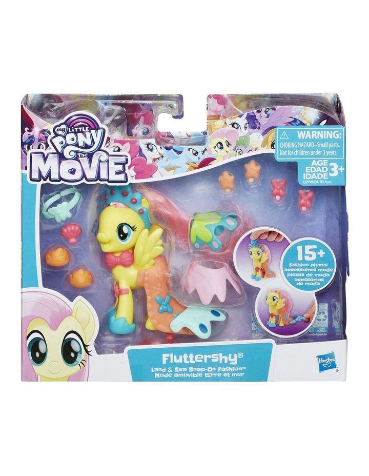 Dress Up Pony Assorted image 2
