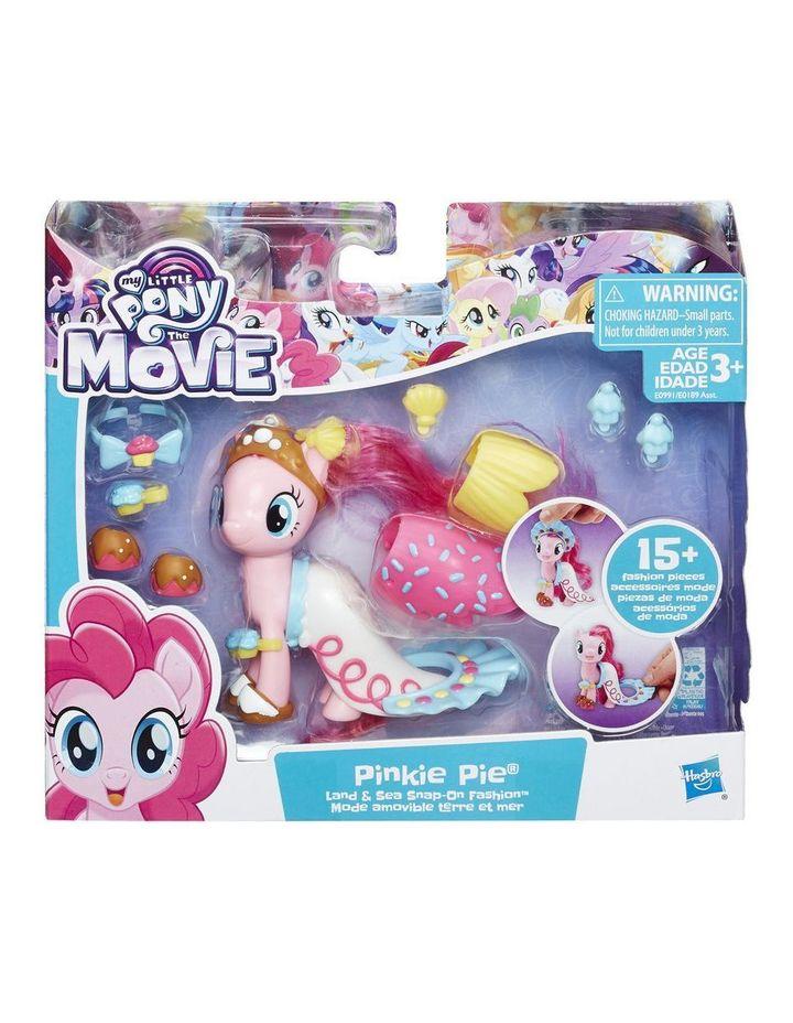 Dress Up Pony Assorted image 3