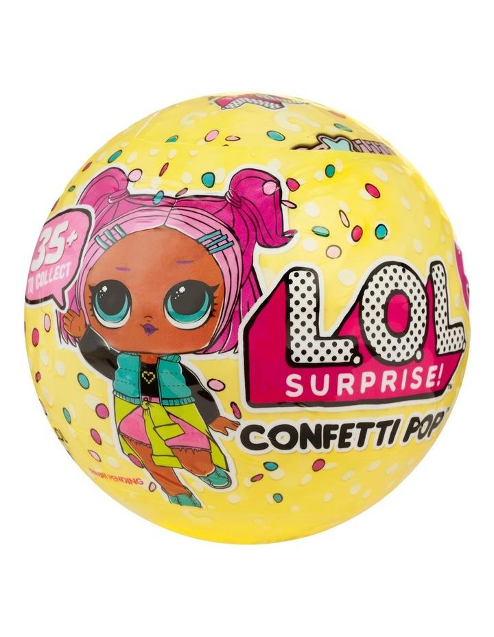 Confetti Pop Assortment image 1