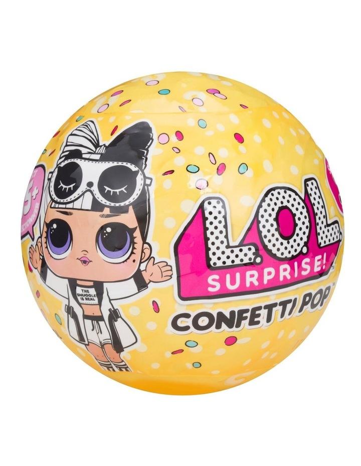 Confetti Pop Assortment image 2
