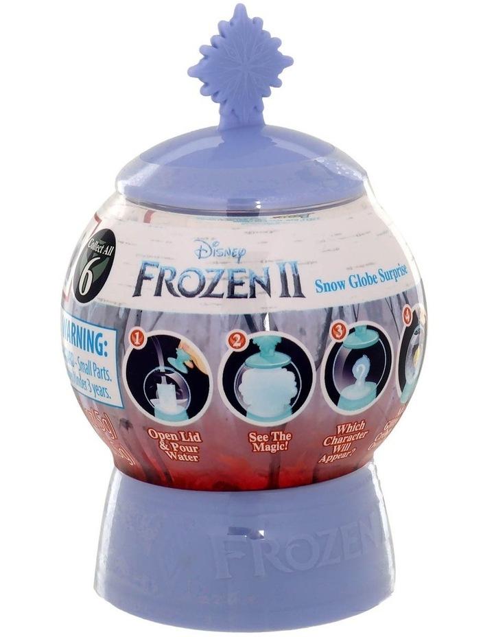 Frozen 2 Snow Globe Surprise Assortment image 1