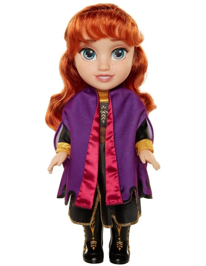 Frozen 2 Anna Toddler Doll image 3