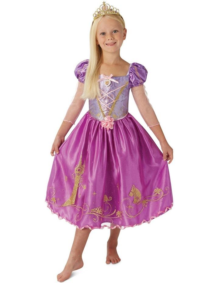 Disney Princess Storyteller Rapunzel size 4-6 image 1