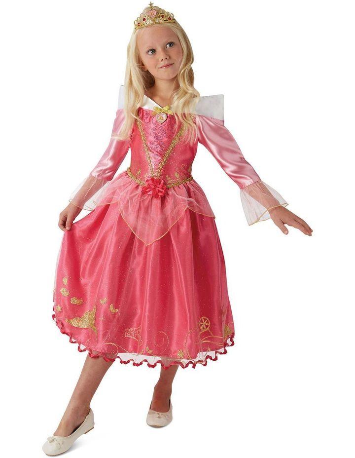 Disney Princess Storyteller Sleeping Beauty size 4-6 image 1
