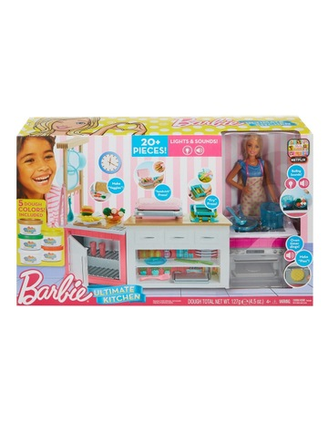 Barbie Dolls Barbie Toys Accessories Myer