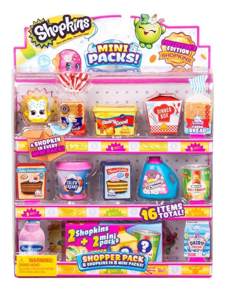 S10 Mini Pack Shopper Pack image 1