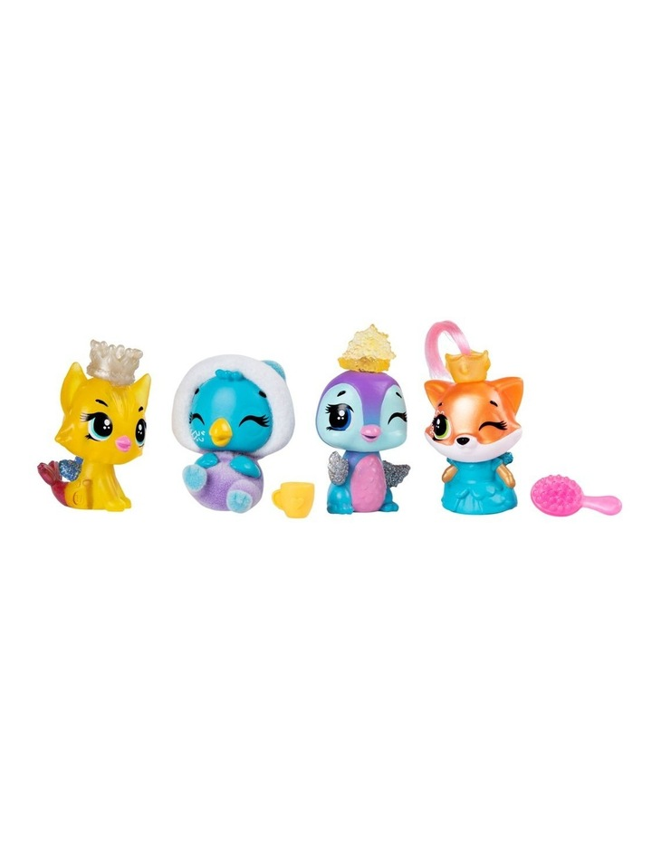 Hatchimals Colleggtibles S6 Royal Multipack image 3