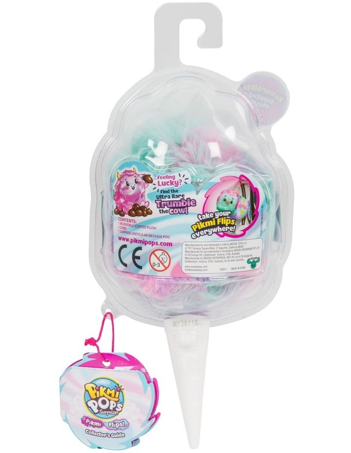 Pikmi Pops Pikmi Flips - Cotton Candy Series - Single Pack image 2