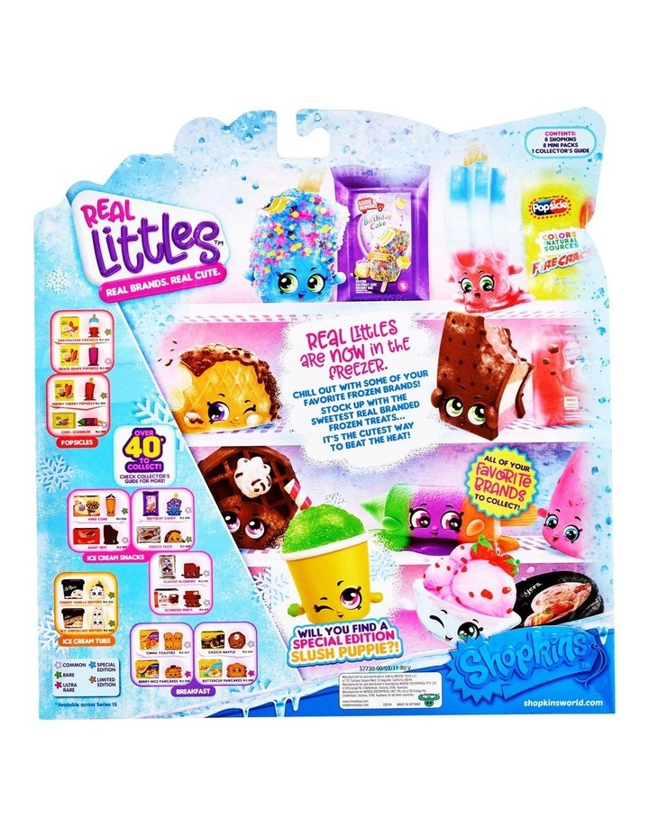 Shopkins Real Littles Lil' Shopper Pack image 3