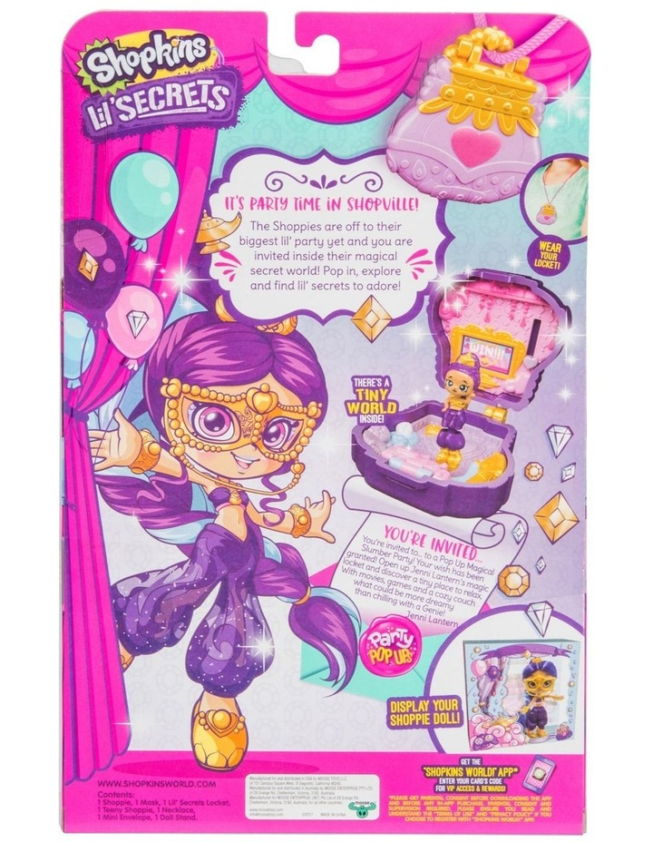 Lil Secrets Shoppie image 2