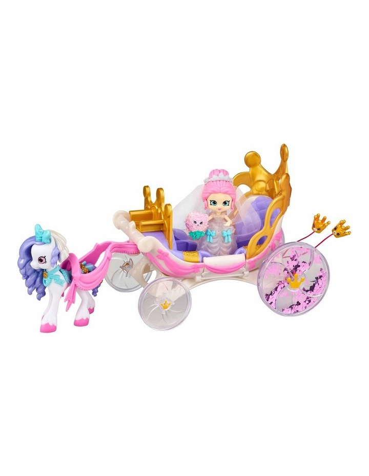 Shopkins Happy Places Royal Wedding Carriage image 2