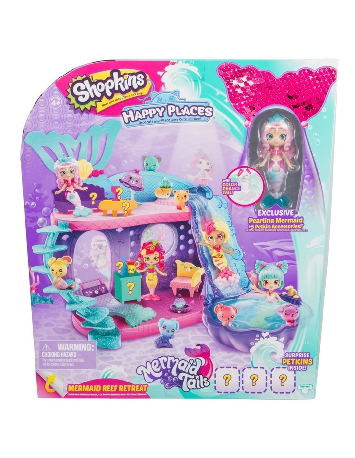 Shopkins Happy Places Reef Retreat image 1