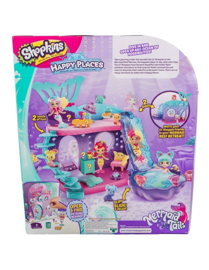 Shopkins Happy Places Reef Retreat image 2