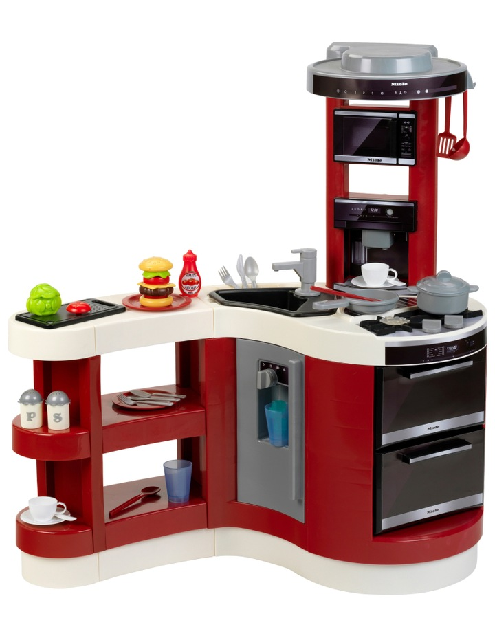 Interactive Kitchen Large Spicy Red image 1