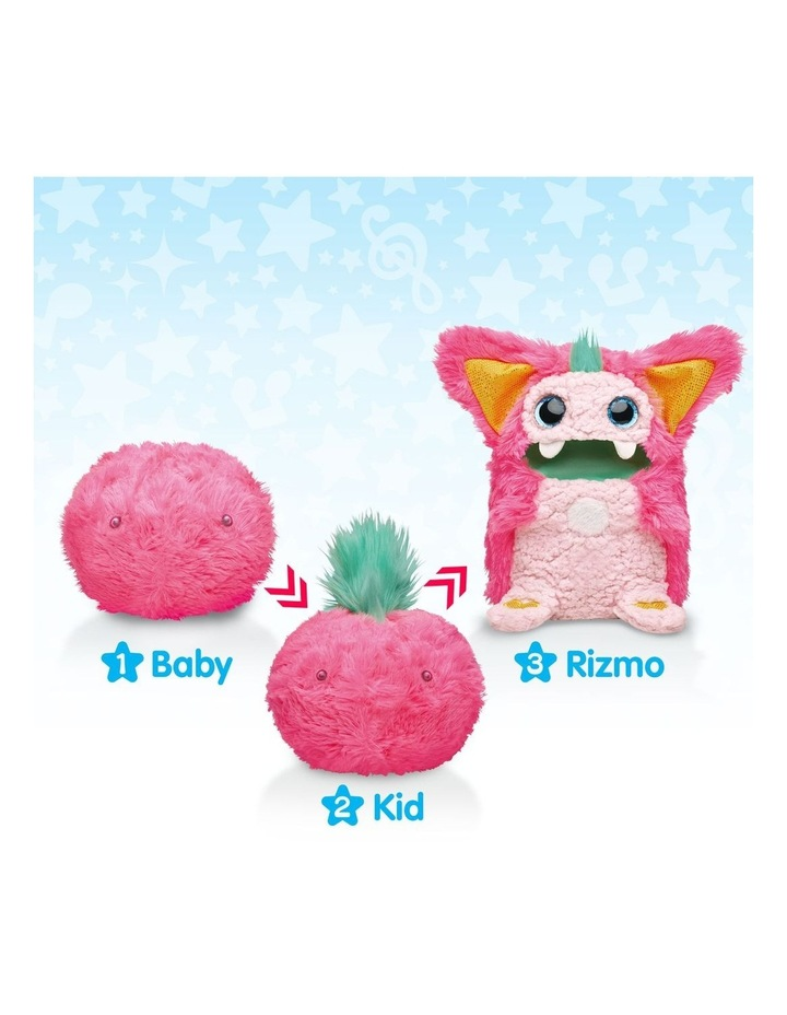 Rizmo Berry Pink image 3