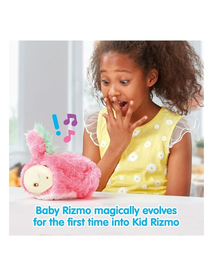 Rizmo Berry Pink image 5