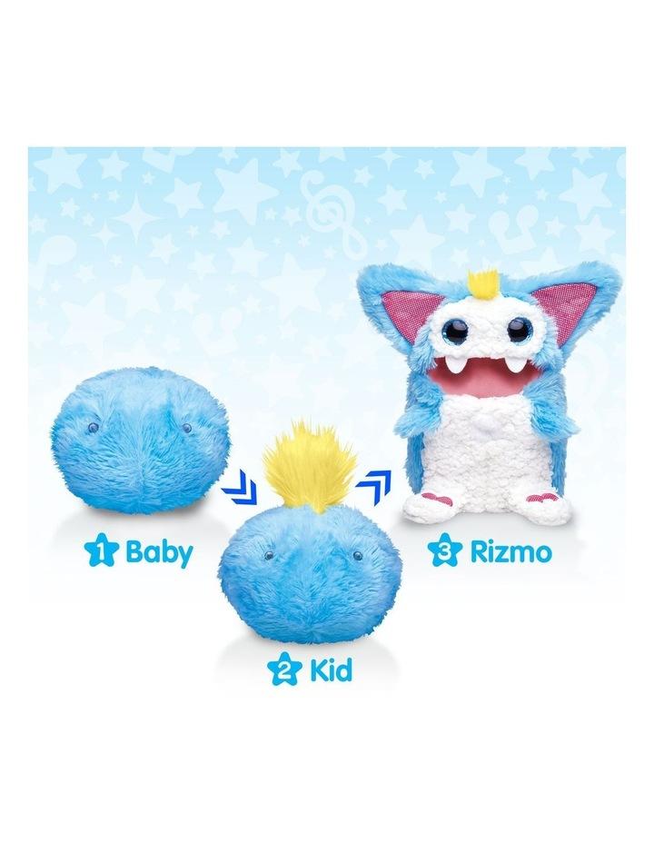 Rizmo Aqua Blue image 3