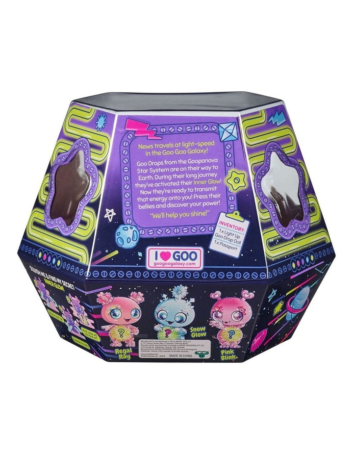 Goo Goo Galaxy  Single Doll Pack image 7