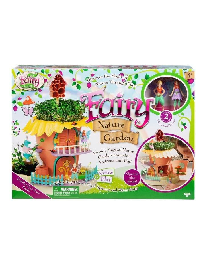 My Fairy Garden Fairy Nature Garden image 1