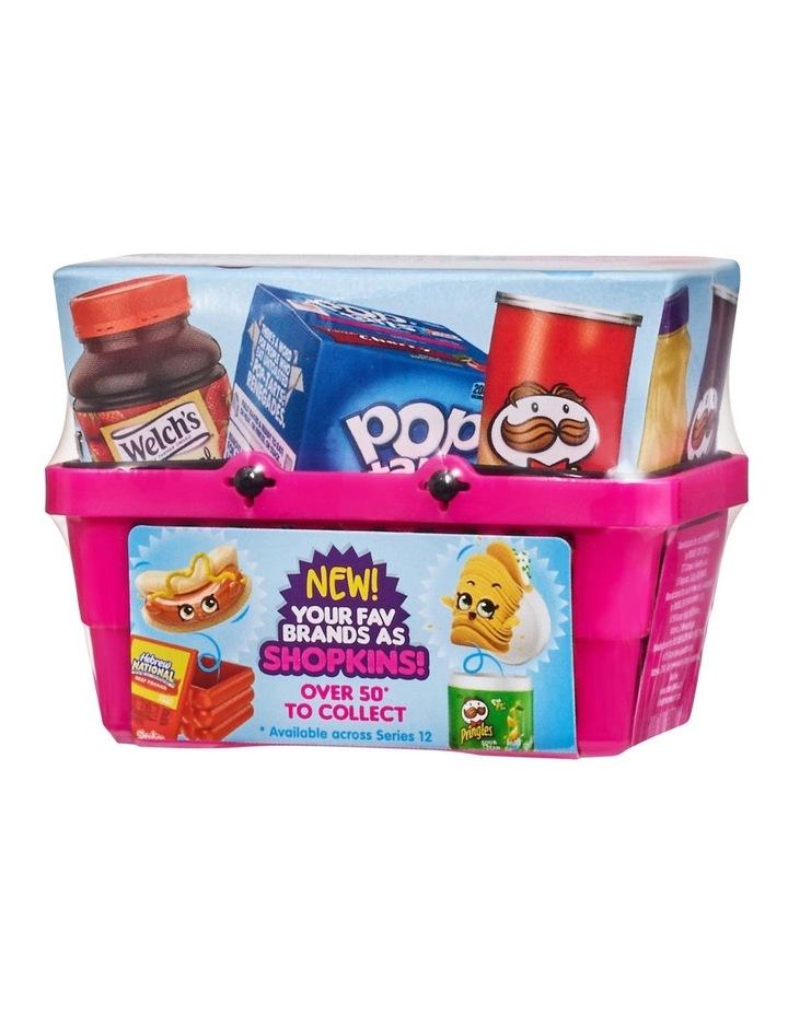 Shopkins Real Littles#8482; Mini Pack image 1
